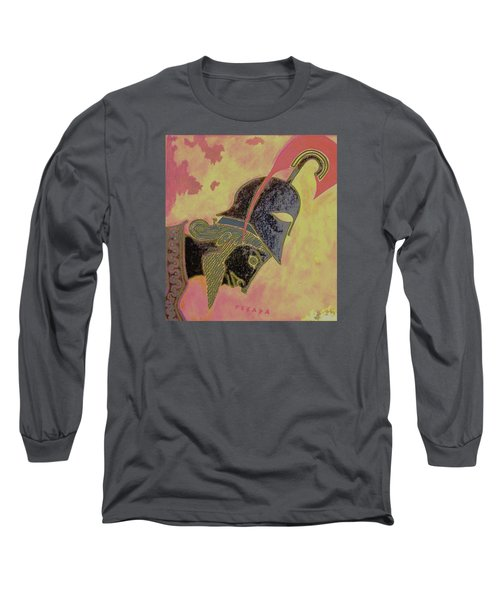 Achilles Long Sleeve T-Shirt