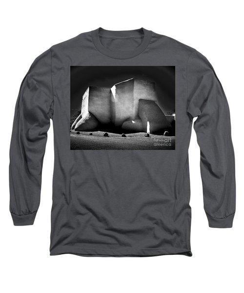 Adams Classic  Long Sleeve T-Shirt