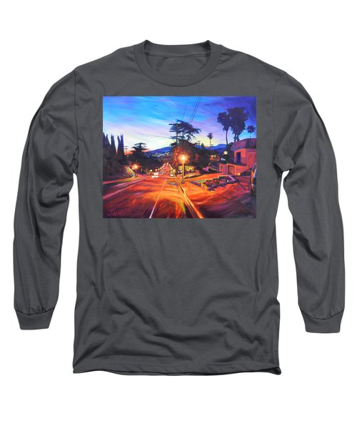 Twilight Passion Long Sleeve T-Shirt
