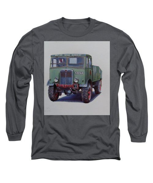 Aec Matador Brs. Long Sleeve T-Shirt by Mike Jeffries
