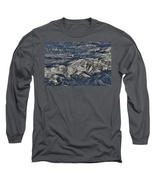 Aerial 4 Long Sleeve T-Shirt