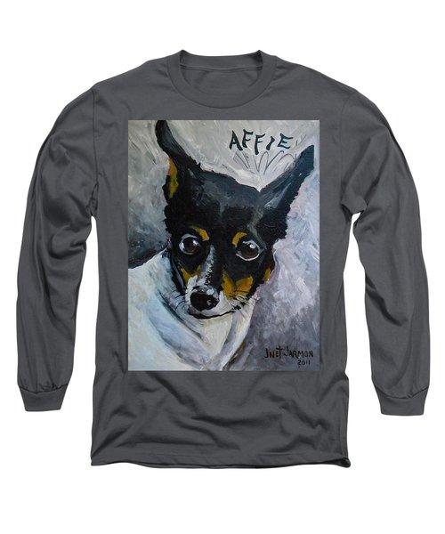 Affie Long Sleeve T-Shirt