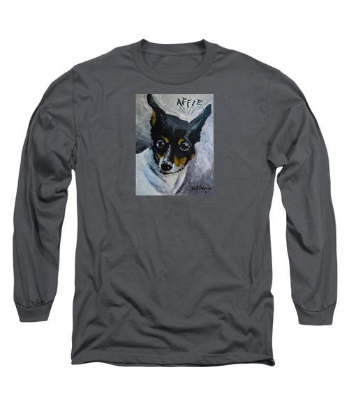 Affie Long Sleeve T-Shirt