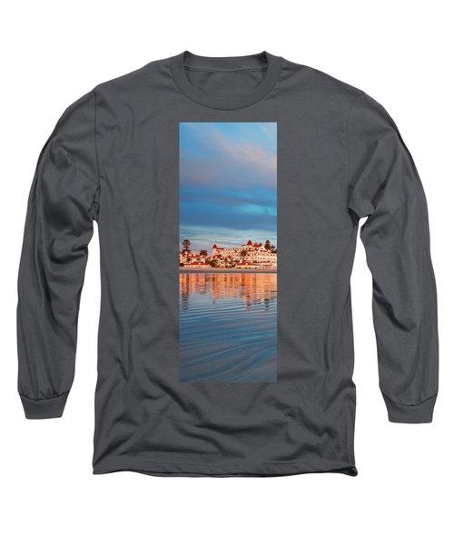 Afloat 6x16 Panel 2 Long Sleeve T-Shirt