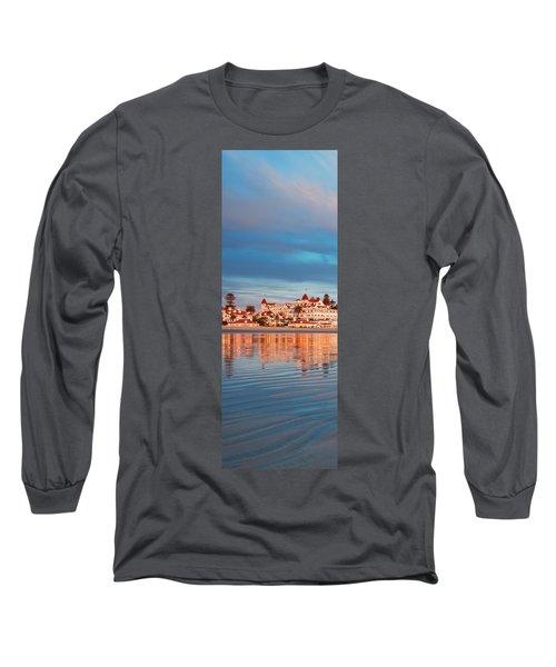Afloat Panel 2 20x Long Sleeve T-Shirt