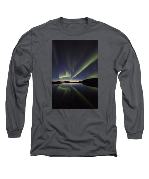 After Sunset I Long Sleeve T-Shirt