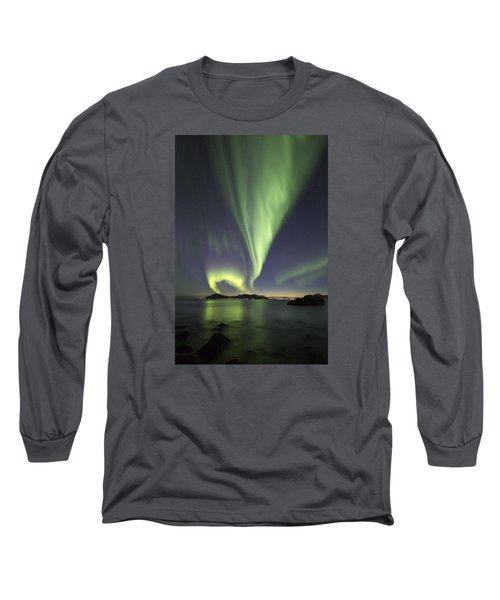 After Sunset IIi Long Sleeve T-Shirt