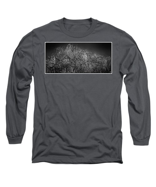 After The Ice Storm Long Sleeve T-Shirt