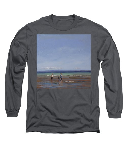 After The Walk II Long Sleeve T-Shirt