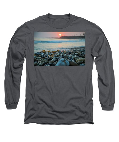 Afternoon Long Sleeve T-Shirt
