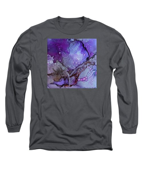 Agate Long Sleeve T-Shirt