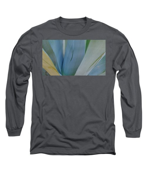 Agave Colors Long Sleeve T-Shirt