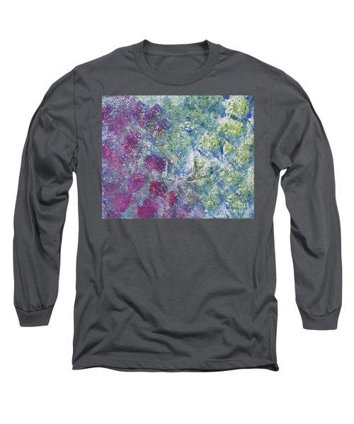 Aggrandized Long Sleeve T-Shirt
