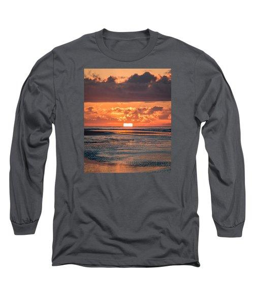 Ain't Life Grand - Sullivan's Island Sc Long Sleeve T-Shirt