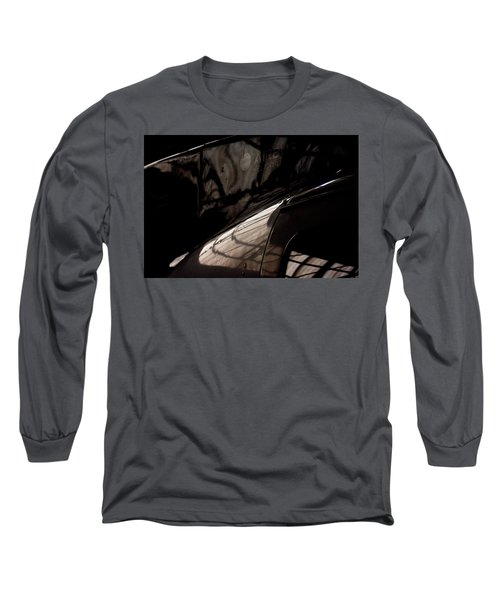 Long Sleeve T-Shirt featuring the photograph Airbus by Paul Job