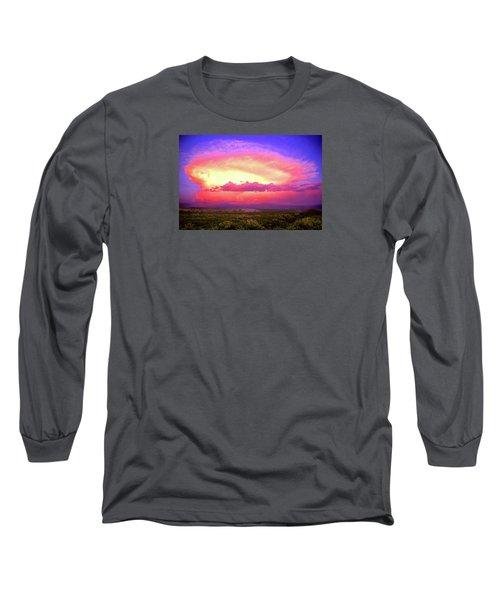 Airgasm Long Sleeve T-Shirt