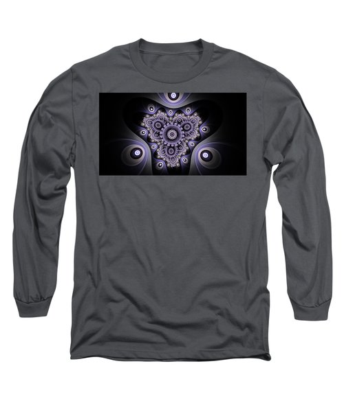 Akashic Long Sleeve T-Shirt