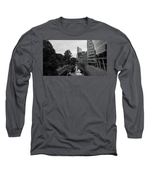 Akerselva Long Sleeve T-Shirt