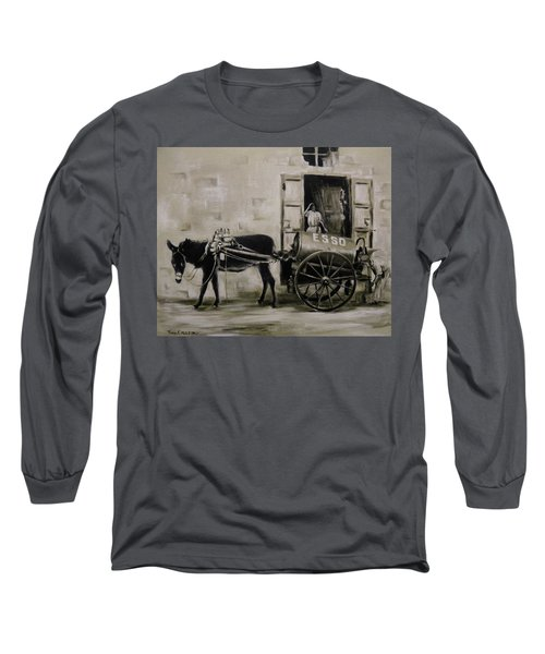Aladin Long Sleeve T-Shirt