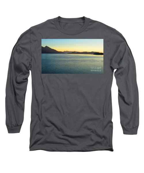 Alaska3 Long Sleeve T-Shirt