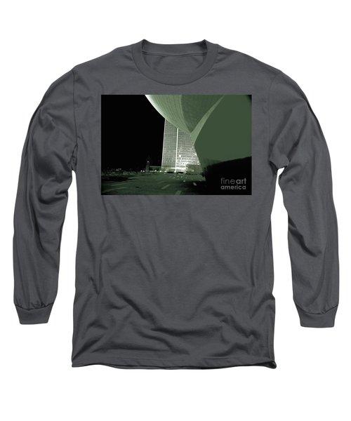 Albany Passage Long Sleeve T-Shirt