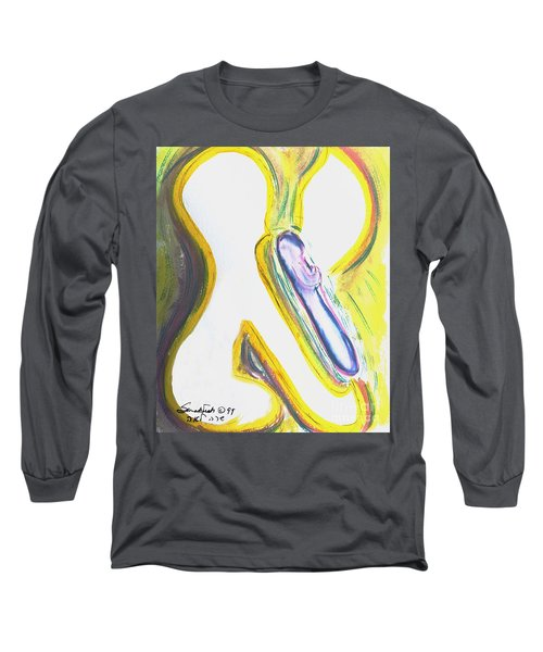 Aleph - Birth Long Sleeve T-Shirt