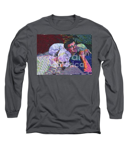 Alex Long Sleeve T-Shirt