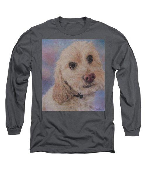 Alfie Long Sleeve T-Shirt