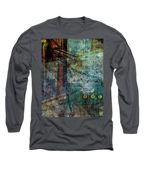 All But Forgotten Long Sleeve T-Shirt