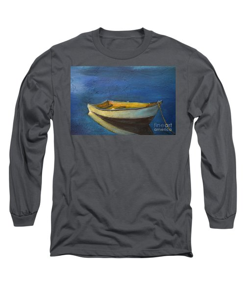 All Alone Am I Long Sleeve T-Shirt