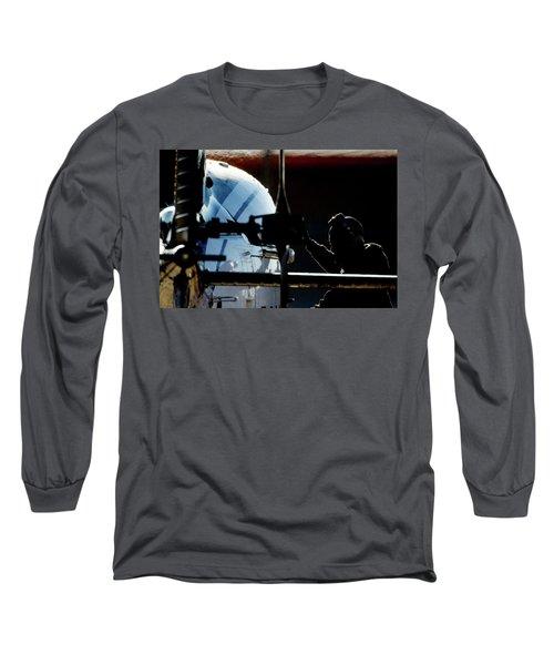 All Ready Long Sleeve T-Shirt