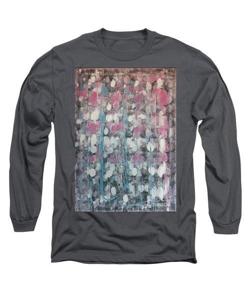 All Shapes Of Love Long Sleeve T-Shirt