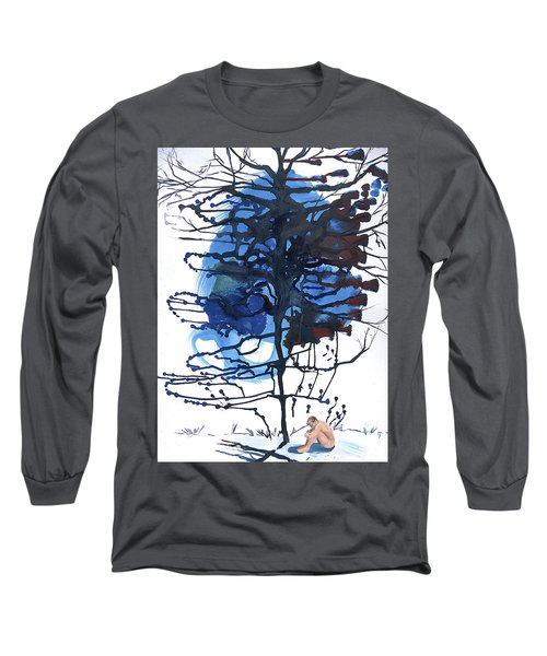 All That I Really Know Long Sleeve T-Shirt