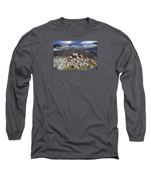 All Things Rock Long Sleeve T-Shirt