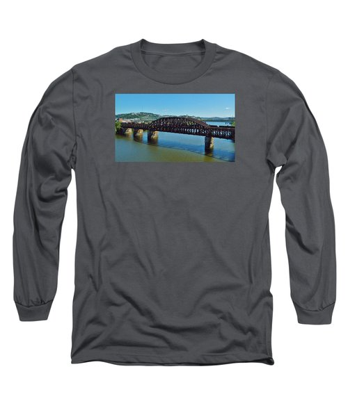 Allegheny Crossing Long Sleeve T-Shirt