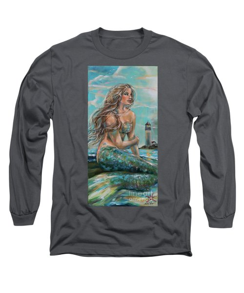 Allexis Long Sleeve T-Shirt