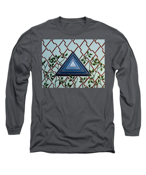 Alliance Long Sleeve T-Shirt