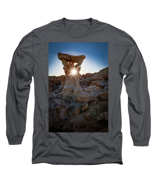 Allien's Throne Long Sleeve T-Shirt