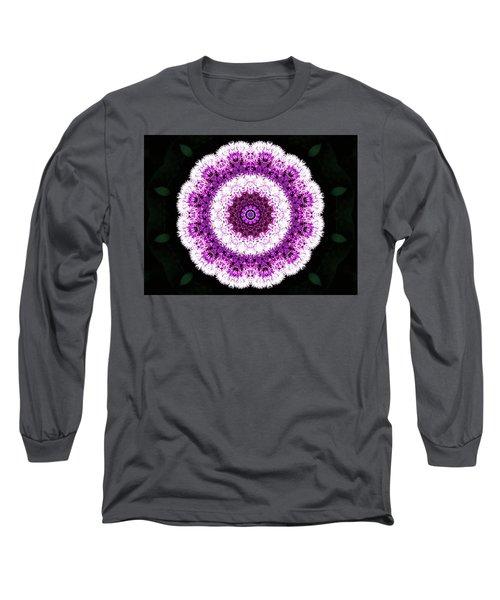 Allium Manipulation Long Sleeve T-Shirt