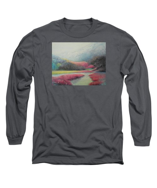 Almost Fairytale Long Sleeve T-Shirt by Jane See