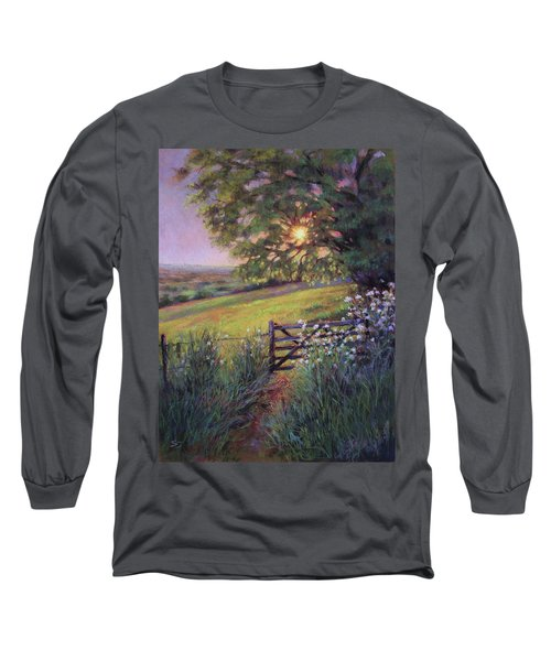 Almost Forgotten Long Sleeve T-Shirt