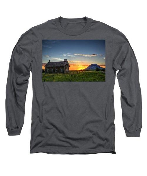 Almost Sunrise Long Sleeve T-Shirt