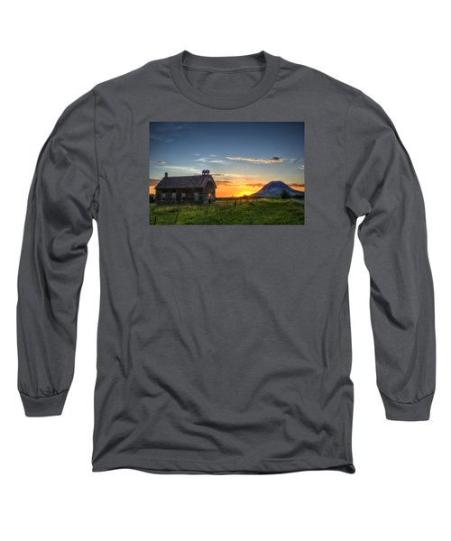 Almost Sunrise Long Sleeve T-Shirt