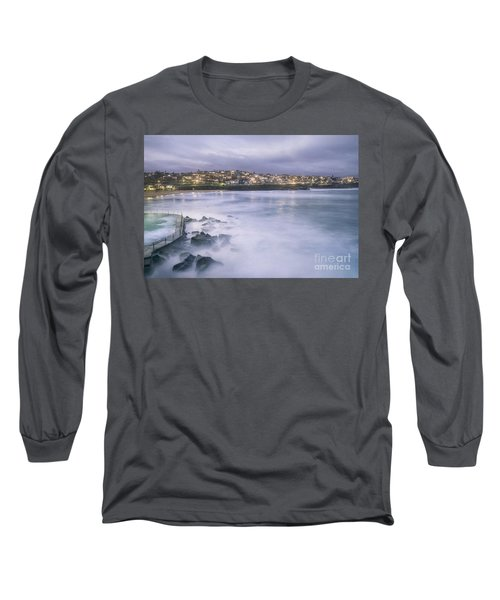 Along The Crystal Shore  Long Sleeve T-Shirt