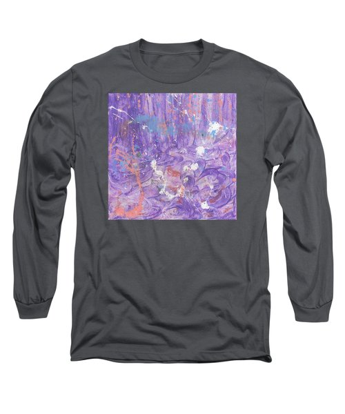 Alsace-lorraine Long Sleeve T-Shirt by Phil Strang