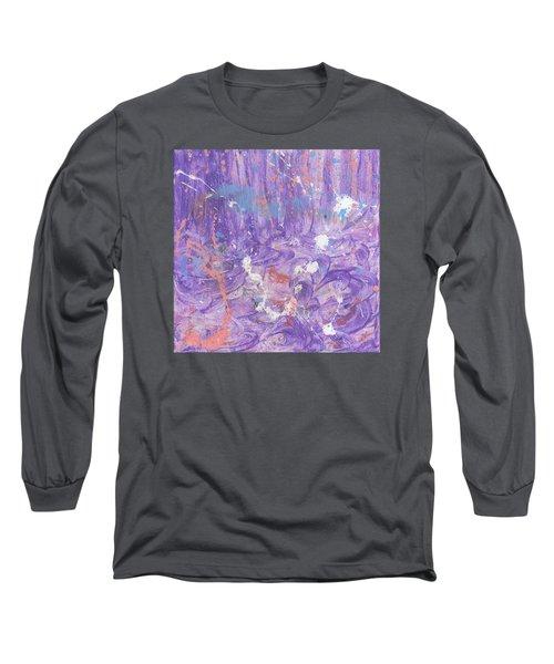 Alsace-lorraine Long Sleeve T-Shirt