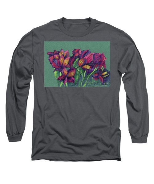 Altermyria Long Sleeve T-Shirt
