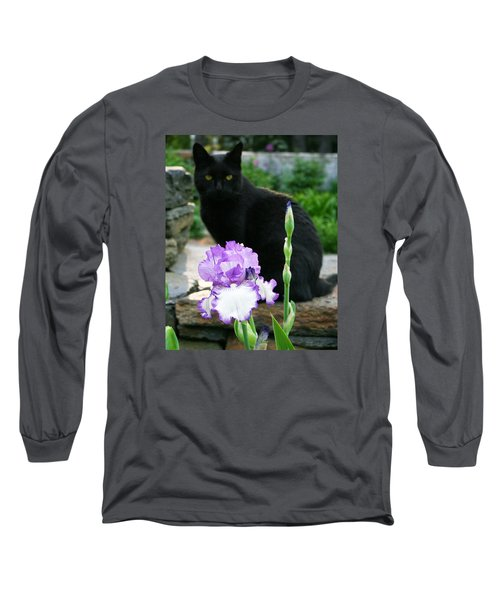 Always There Long Sleeve T-Shirt