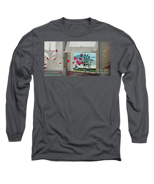 Always With You Long Sleeve T-Shirt