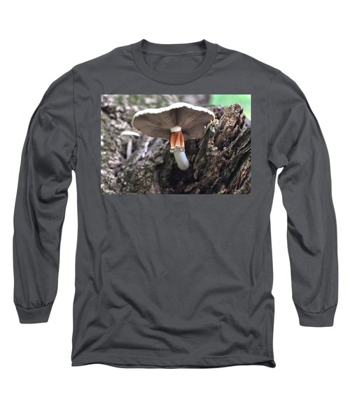 Amanita Long Sleeve T-Shirt